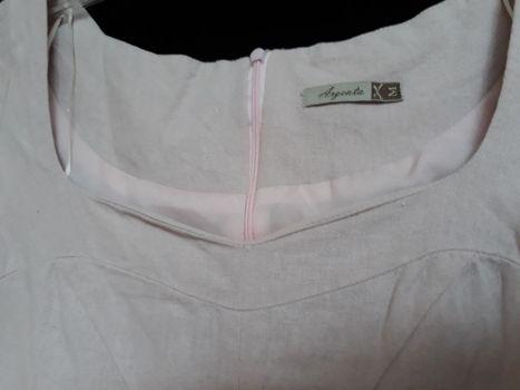 Foto Carousel Producto: Vestido Casual Argenta GoTrendier