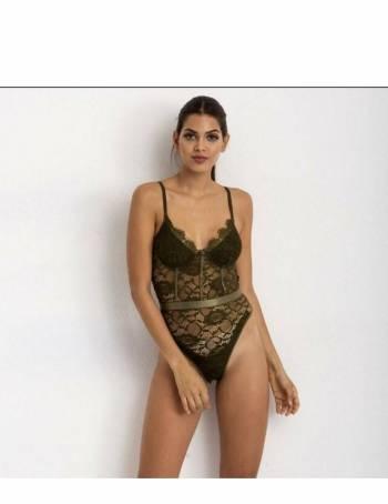 Foto Carousel Producto: Body color militar GoTrendier