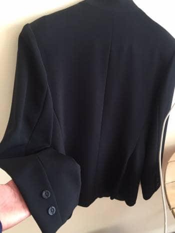 Foto Carousel Producto: Camisa-sacó elegante GoTrendier