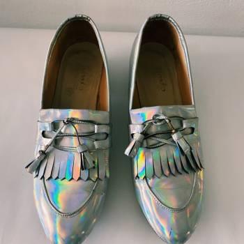 Foto Carousel Producto: Loafers Alejandra Quesada GoTrendier
