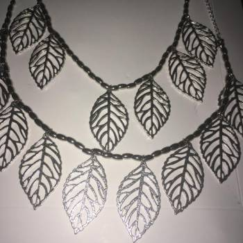 Foto Carousel Producto: Bancroft Collar 14 Dijes GoTrendier