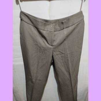 Foto Carousel Producto: Pantalón de vestir con forro GoTrendier