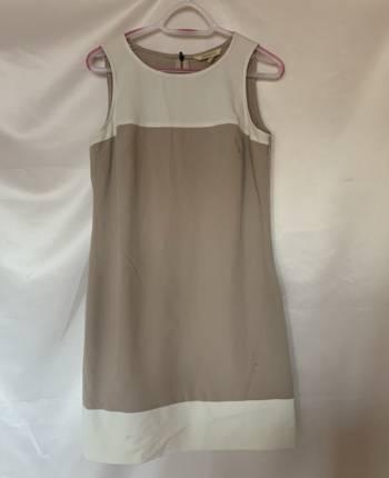 Foto Carousel Producto: Vestido dos colores  GoTrendier