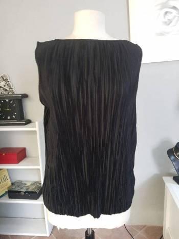 Foto Carousel Producto: Blusa corrugada h&m GoTrendier