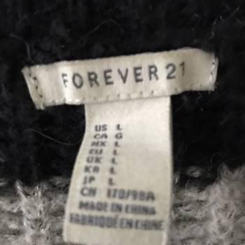 Foto Carousel Producto: Cardigans rayas lana  GoTrendier