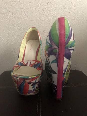 Foto Carousel Producto: Zapatillas de primavera GoTrendier