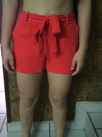 Foto Carousel Producto: Short tipo de vestir GoTrendier