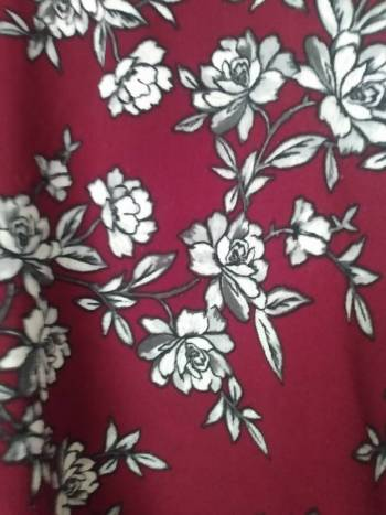 Foto Carousel Producto: Blusa con manga olgada GoTrendier