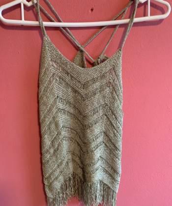 Foto Carousel Producto: Blusa ideal para la playa. GoTrendier