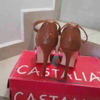 Foto Carousel Producto: SANDALIAS CASTALIA GoTrendier
