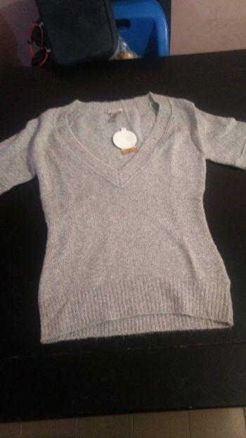 Foto Carousel Producto: Hermoso suéter GoTrendier