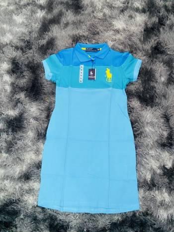 Foto Carousel Producto: Vestido polo  GoTrendier