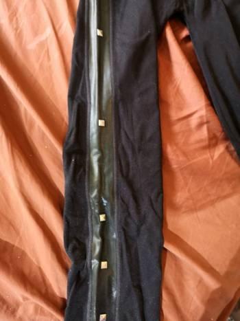 Foto Carousel Producto: Leggis negro talla M/L GoTrendier