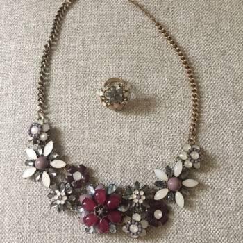 Foto Carousel Producto: Collar Sfera GoTrendier