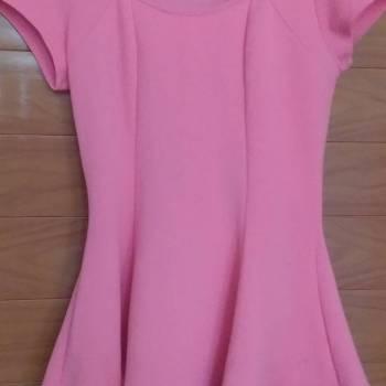 Foto Carousel Producto: Blusa color rosa salmón GoTrendier