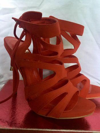 Foto Carousel Producto: Zapatillas bonitas GoTrendier