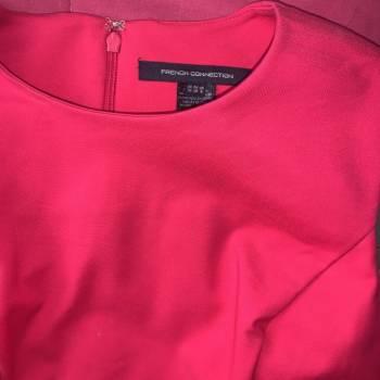 Foto Carousel Producto: Vestido rosa mexicano GoTrendier