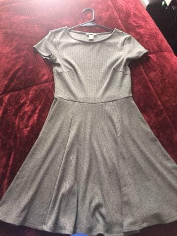 Foto Carousel Producto: Romantico Vestido H&M GoTrendier