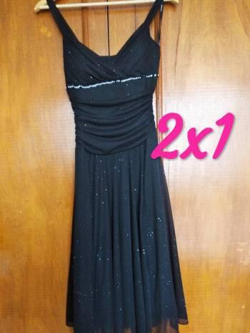 Foto Carousel Producto: Vestido de noche o baile  GoTrendier