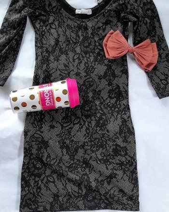 Foto Carousel Producto: Vestido f21 GoTrendier