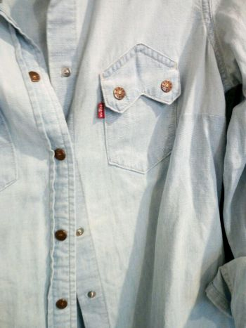 Foto Carousel Producto: Camisa levis de moda GoTrendier