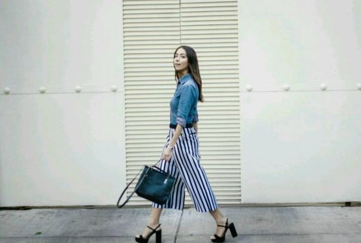 Foto Carousel Producto: Culottes Forever 21 GoTrendier