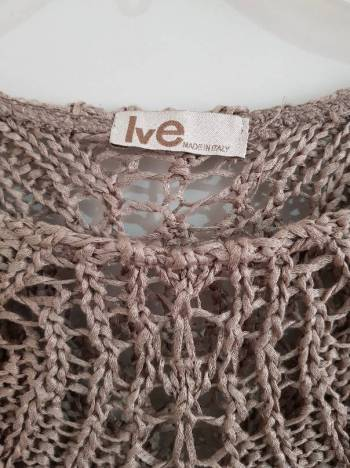 Foto Carousel Producto: Poncho Ive by Ivonne GoTrendier