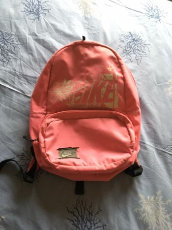 Foto Carousel Producto: Pink Back Pack GoTrendier