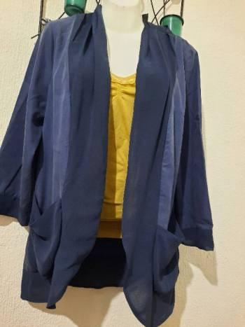 Foto Carousel Producto: Saco,  kimono chaqueta  GoTrendier