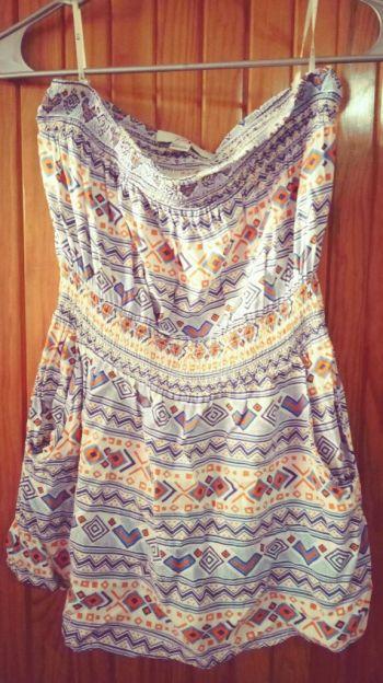 Foto Carousel Producto: Hermosa blusa tribal GoTrendier