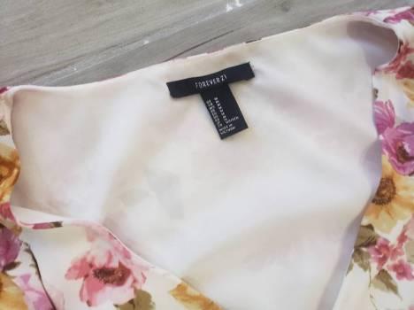 Foto Carousel Producto: Vestido floreado super lindo GoTrendier