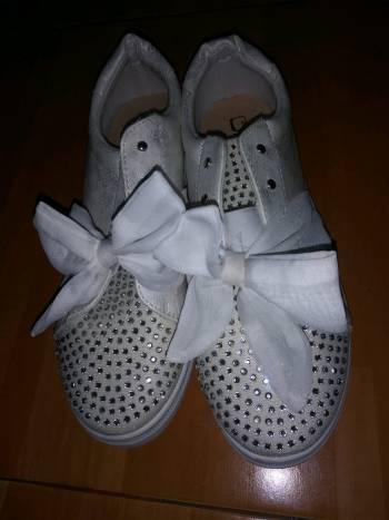 Foto Carousel Producto: Zapatos compdos  GoTrendier