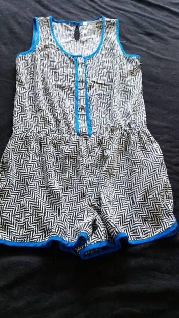 Foto Carousel Producto: Bonito jumper short TM GoTrendier