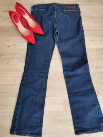 Foto Carousel Producto: Jeans de mezclilla oggi GoTrendier