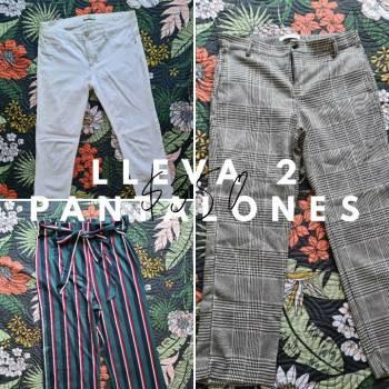 Foto Carousel Producto: Pantalones 2 × 1 GoTrendier