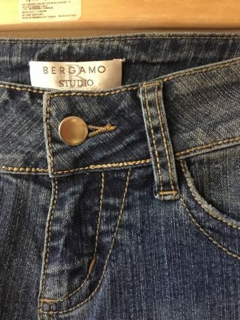 Foto Carousel Producto: Jeans rectos claros GoTrendier