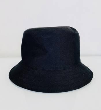 Foto Carousel Producto: Bucket sombrero alien negro GoTrendier