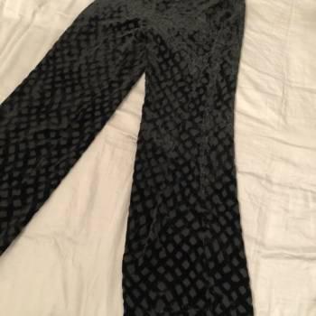 Foto Carousel Producto: Pantalon Couture transparencia GoTrendier