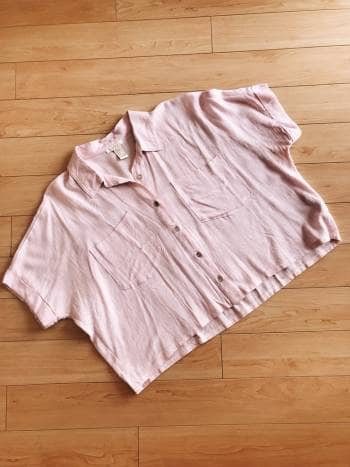 Foto Carousel Producto: Camisa casual chic GoTrendier