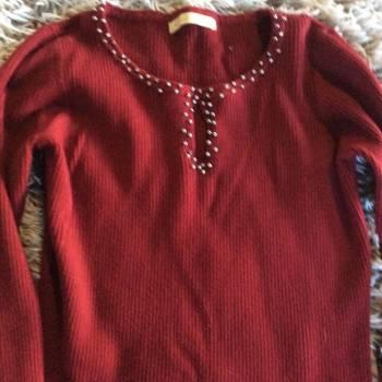 Foto Carousel Producto: Vestido de punto  GoTrendier