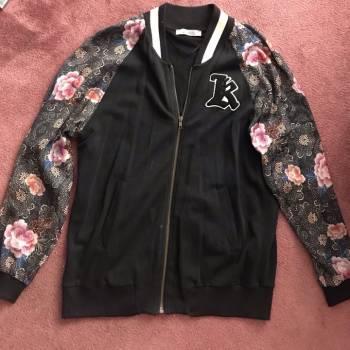 Foto Carousel Producto: Bomber jacket GoTrendier