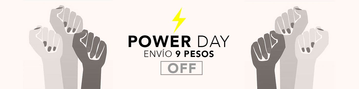 power day off web